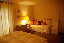 Chambre d'hotes en Provence - Ambiance